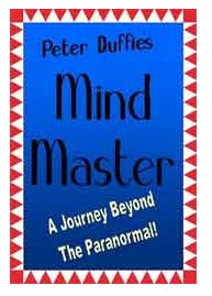 Mind Master by Peter Duffie