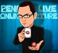 Michel Huot LIVE Penguin LIVE