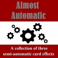 Almost Automatic by Josh Burch