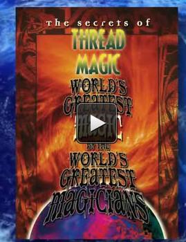 Thread Magic by World's Greatest Magic