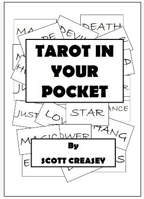 The Corporate Mentalist by Scott Creasey