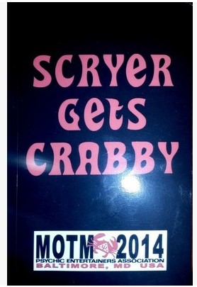 Scryer Gets Crabby by ​Neale Scryer
