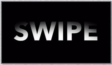 Swipe by Bill Perkins