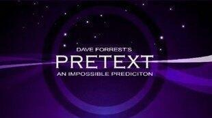 Pretext by David Forrest
