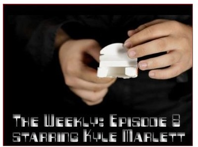 The Weekly Episode 9 starring Kyle Marlett