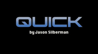 Quick by Jason Silberman