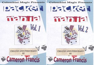Packet Mania by Cameron Francis