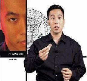 Coin Fu by Hayashi