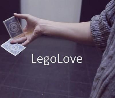 LegoLove by Nikolaj