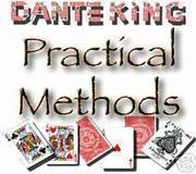 Practical Methods by Dante King