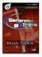 Generation X by Brian Tudor