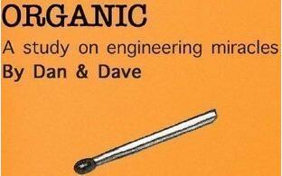 Organic by Dan and Dave