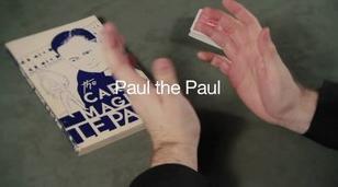Paul the Paul by Paul Wilson