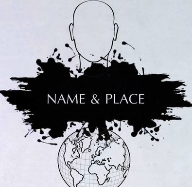 Name and Place by Bob Cassidy