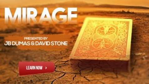 Mirage by JB Dumas & David Stone Download now