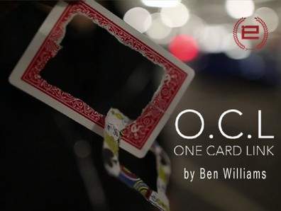 ​O.C.L. by Ben Williams one card link