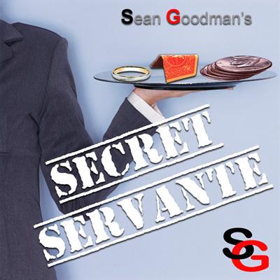 Secret Servante by Sean Goodman