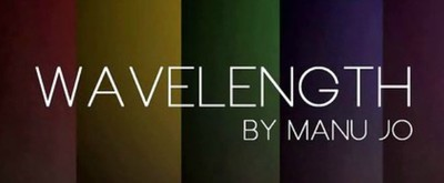 Wavelength by Manu Jo