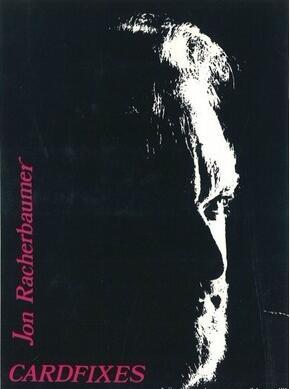 Cardfixes (Transitional Studies 1990) by Jon Racherbaumer