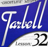 Tarbell 32 Ghostlite Mysteries
