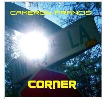 Corner by Cameron Francis