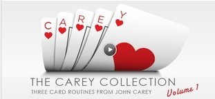 Collection by John Carey 2 Volume set