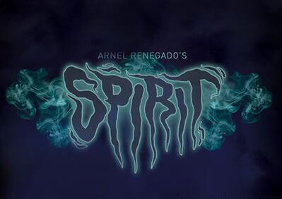 Spirit by Arnel Renegado