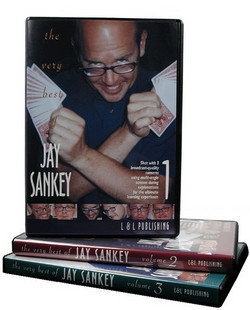 The Very Best Of Jay Sankey by Jay Sankey
