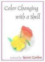 Color Changing with a Shell