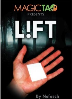 LIFT by Nefesch