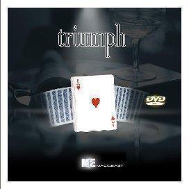 Magic East Series Triumph