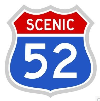 Scenic 52 by Jamie D. Grant