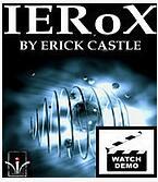 Ierox by Eric Castle