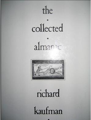 Collected Almanac by Richard Kaufman