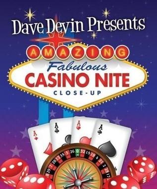 Casino Nite by Dave Devin