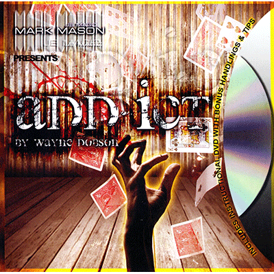 Addict by Wayne Dobson and JB Magic