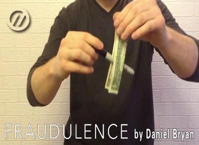 Fraudulence by Daniel Bryan