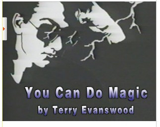 You Can Do Magic by Terry Evanswood
