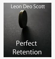Perfect Coin Retention by Leon Deo Scott