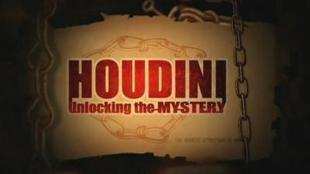 Unlocking The Mystery by Houdini