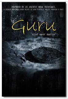 Guru by Jay Crowe
