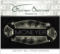 Moneyer by Florian Sainvet
