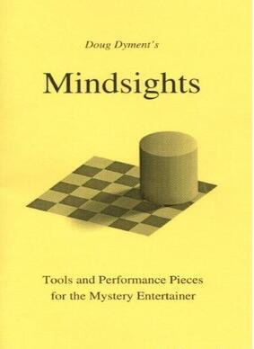 MindSights by Doug Dyment