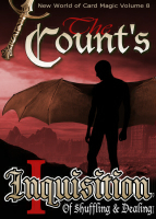 The Count Inquisition of Shuffling and Dealing part 1