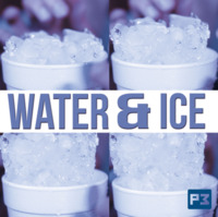 P3 Water & Ice by Rick Lax