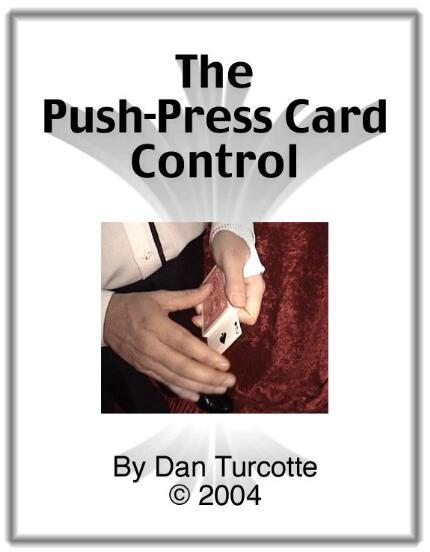 Push Press Control by Dan Turcotte
