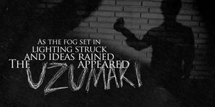 Uzumaki by Dan and Dave