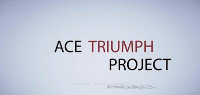 Ace Triumph by Denis Vasiliev