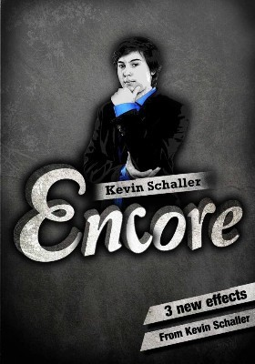 Encore by Kevin Schaller