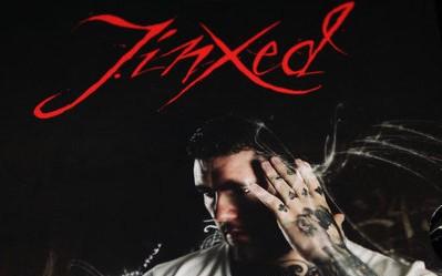Jinxed by Peter Turner 2 Volume set